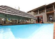 foto Kosi Bay Lodge
