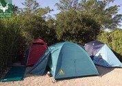 foto Addo campsite