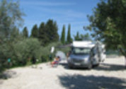 foto Camping Motovun