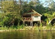 foto Sabalos Lodge