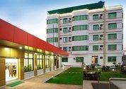 foto Hotel Sarashree