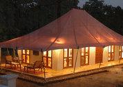 foto Tuli Tiger Resort