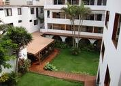 foto Señorial Miraflores Hotel