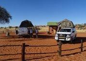 foto Bagatelle Kalahari