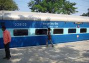 foto Delhi naar Bikaner