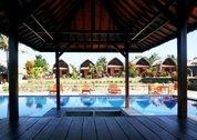 foto Tetebatu Mountain Resort