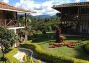 foto Akawanka Lodge