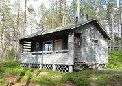 foto Kylmäluoma Log Cabins
