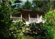 foto La Carolina Lodge