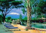 foto Amboseli Sopa Lodge