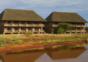 foto Ngutuni Safari Lodge