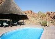 foto Namib Nauklauft Lodge