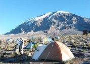 foto Kilimanjaro Campsites
