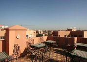 foto Moroccan House
