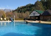 foto Drakensberg Gardens