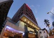 foto Hotel Reina Isabel