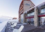 foto Monte Hotel