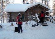 foto Huosiusjärvi