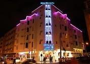 foto Hotel Mounia