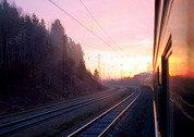 foto Nachttrein