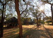 foto Ndlovu Tented Camp