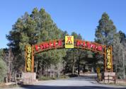 foto Circle Pines campsite