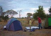 foto Campsite Tarangire