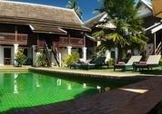 foto Villa Maydou Hotel
