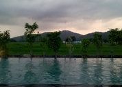 foto Corbett Solitaire Resort