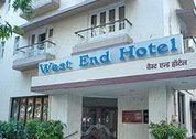 foto West End Hotel