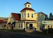 foto Alpine Motor Inn