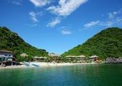 foto Monkey Island Resort (vanaf april 2019)