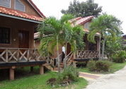foto Bamboo Guesthouse