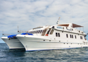 foto Catamaran Archipel l