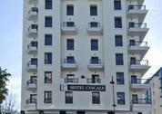 foto L'Escale Hotel