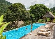 foto Pumarinri Amazon Lodge