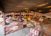 foto Kfar Hanokdim Bedouin Village