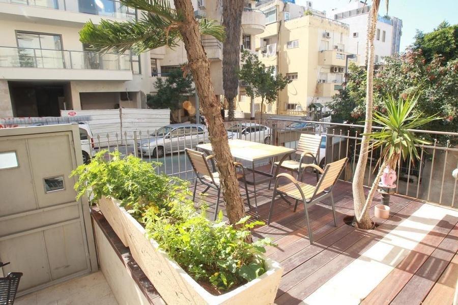 Hotel Tel Aviv Gunstig