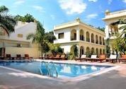 foto Raj Palace Resort