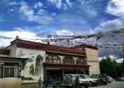 foto Quomolungma Resort
