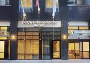 foto Fairfield Inn & Suites WTC