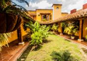 foto La Casa Amarilla - verlengingshotel
