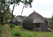 foto Aregash Lodge
