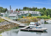 foto Canadian Princess Lodge & Marina