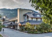 foto The Listel Hotel Whistler