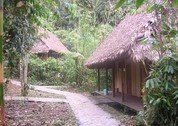 foto Posada San Pedro Lodge - verlengingshotel