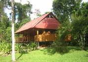 foto Pantiacolla Lodge - verlengingshotel