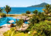 foto The Natsepa resort