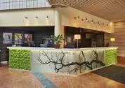 foto Scandic Hotel Atrium