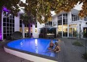 foto The Pavilions Hotel
